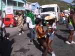 PHOTOS UNSEEN JOUVERT SXM CARNIVAL 2012 PHOTOS by that unemployed good for nothing wench judith roumou