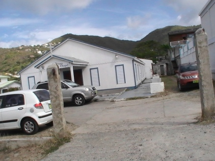 Student injured during fight SXM