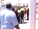 sint maarten police get tough photos judith roumou (63)