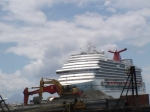 stranded carnival cruise liner close up photos judith roumou (108)