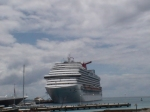 stranded carnival cruise liner close up photos judith roumou (63)