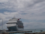 stranded carnival cruise liner close up photos judith roumou (65)