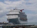 stranded carnival cruise liner close up photos judith roumou (71)
