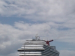stranded carnival cruise liner close up photos judith roumou (72)