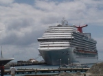 stranded carnival cruise liner close up photos judith roumou (78)