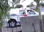 surprise police checks st peters photos judith roumou st maarten news (1)