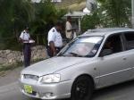 surprise police checks st peters photos judith roumou st maarten news (13)