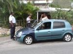 surprise police checks st peters photos judith roumou st maarten news (2)