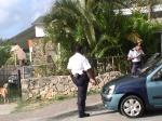 surprise police checks st peters photos judith roumou st maarten news (23)