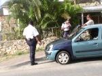 surprise police checks st peters photos judith roumou st maarten news (27)