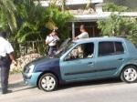 surprise police checks st peters photos judith roumou st maarten news (28)