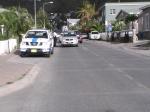 surprise police checks st peters photos judith roumou st maarten news (41)