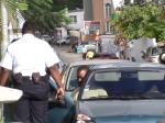 surprise police checks st peters photos judith roumou st maarten news (44)