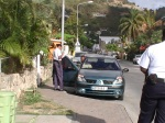 surprise police checks st peters photos judith roumou st maarten news (46)