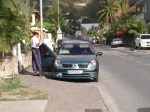 surprise police checks st peters photos judith roumou st maarten news (49)