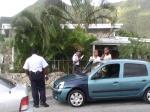surprise police checks st peters photos judith roumou st maarten news (5)