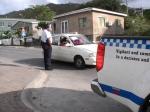 surprise police checks st peters photos judith roumou st maarten news (51)