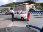 surprise police checks st peters photos judith roumou st maarten news (52)