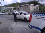surprise police checks st peters photos judith roumou st maarten news (54)