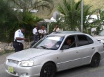 surprise police checks st peters photos judith roumou st maarten news (8)