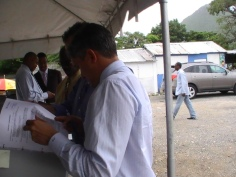 theo heyliger answer the questions photos judith roumou st maarten news (2)