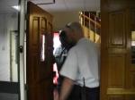 dutch racist trash at the sxm police department photos judith roumou (1)