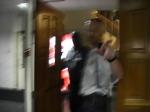 dutch racist trash at the sxm police department photos judith roumou (2)