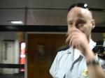 dutch racist trash at the sxm police department photos judith roumou (22)