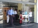 king family thanks sxm police dept photos judith roumou (21)