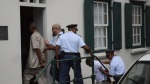 michael thelma king murder suspect photos st maarten by judith roumou
