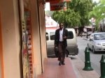 romaine laville parliamentarian gangsta thug stmaartennews.com judith roumou (10)