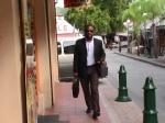 romaine laville parliamentarian gangsta thug stmaartennews.com judith roumou (11)