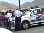 sxm police random checks april 4 2013 photos judith roumou (15)