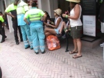 photos judith roumou dangerous st maarten roads (31)