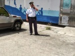 St Maarten Police love surprise, random stops and searches. Surprise!