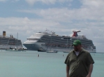 carnival cruise ship stranded in st maarten photos judith roumou (29)
