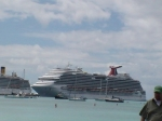 carnival cruise ship stranded in st maarten photos judith roumou (30)
