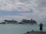 carnival cruise ship stranded in st maarten photos judith roumou (34)