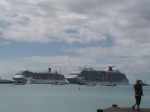 carnival cruise ship stranded in st maarten photos judith roumou (35)