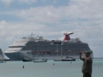 carnival cruise ship stranded in st maarten photos judith roumou (37)