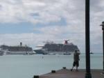 carnival cruise ship stranded in st maarten photos judith roumou (39)