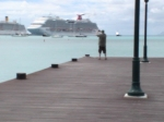 carnival cruise ship stranded in st maarten photos judith roumou (40)