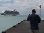 carnival cruise ship stranded in st maarten photos judith roumou (43)