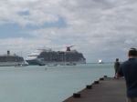 carnival cruise ship stranded in st maarten photos judith roumou (44)