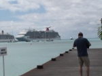 carnival cruise ship stranded in st maarten photos judith roumou (46)
