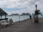 carnival cruise ship stranded in st maarten photos judith roumou (49)