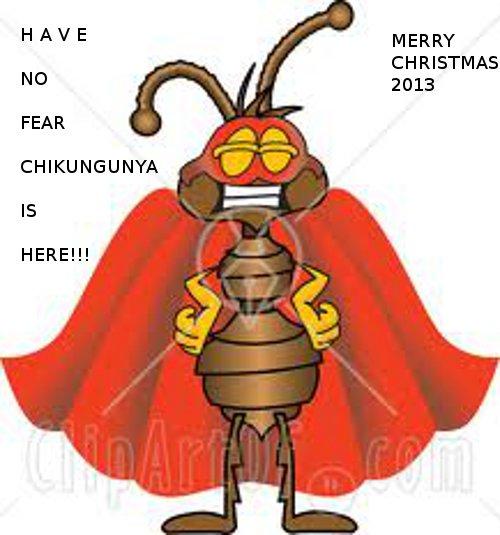 chikungunyaISHERE