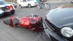 VIDEO_cayhill accident march 13 2014 video judith roumou photos st maarten news 14