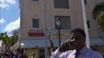 photos judith roumou KPSM Police officer Ashwin Martina sentenced
