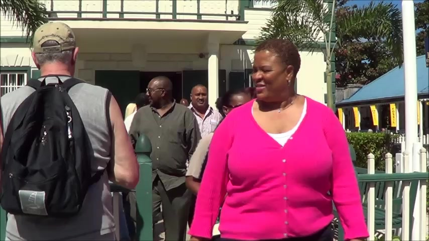 glinda webster whistleblower and main witness in masbangu case dies mysteriously before theo heyliger leader of government is forced by judge to take stand